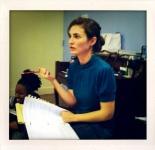 Heather Cohn director headshot