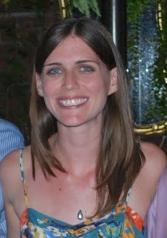 Molly Marinik, editor of Theatre Is Easy