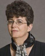 Monica Bauer Headshot